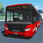 Public Transport Simulator ikon