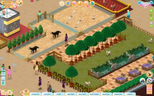 Wauies – The Pet Shop Game