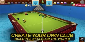 Real Pool 3D