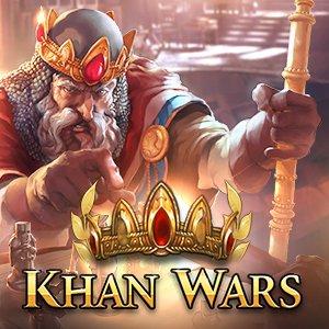 Khan Wars ikon