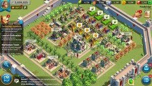 Rise of Civilizations PC