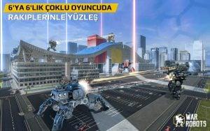 War Robots PC