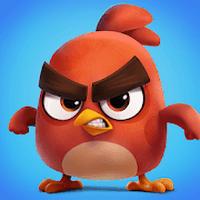 Angry Birds Dream Blast ikon