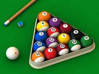 Billiard Masters ikon
