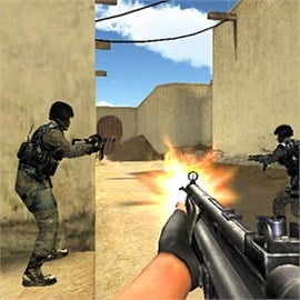 Counter Critical Strike ikon
