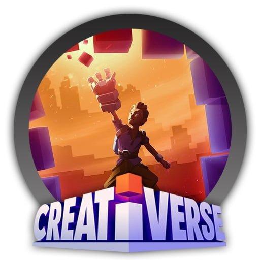 Creativerse ikon