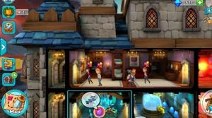 Hustle Castle PC