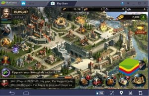 King of Avalon PC