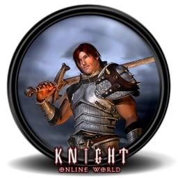 Knight Online ikon