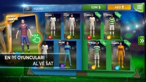Pro 11 – Football Manager Game