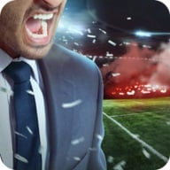 Pro 11 - Football Manager Game ikon