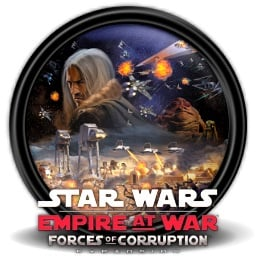 Star Wars Empire at War Forces of Corruption ikon