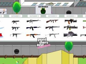 Grand Theft Auto: FS