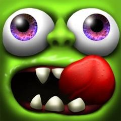 Zombie Tsunami ikon