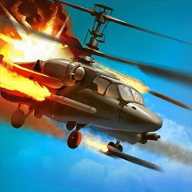 Battle of Helicopters ikon