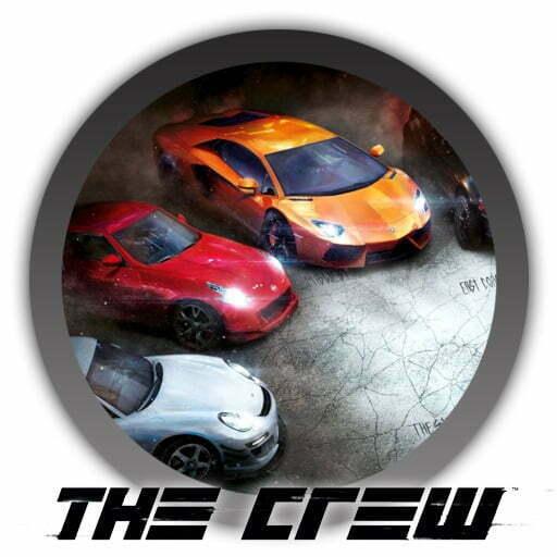 The Crew ikon