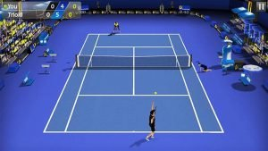 World Tennis Masters