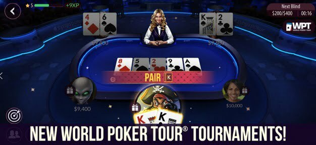 Texas Holdem Starthände