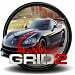 Grid 2 ikon