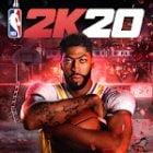 NBA 2K20 APK ikon