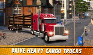 Euro Truck Simulator 2 APK