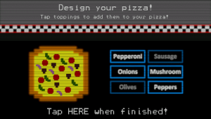 FNaF 6: Pizzeria Simulator APK