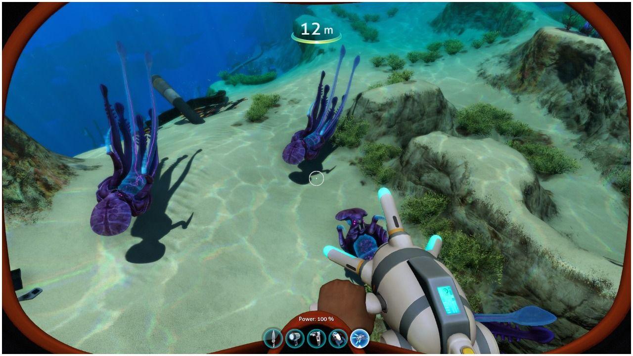 Subnautica Multiplayer Olarak Nasıl Oynanır