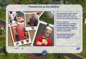 The Sims 3 Türkçe Yama